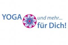 Logo_Yoga für Dich